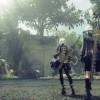 PC Availability Comes To Nier's Post-Apocalyptic World