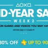 PSA: PlayStation's Mid-Year Sale Enters Its Second Week