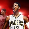 Paul George Is NBA 2K17's Cover Athlete