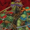 Platinum's Teenage Mutant Ninja Turtles Gets Flashy Launch Trailer