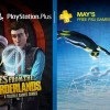 PlayStation Plus Free Games For May Include Abzu, Tales From The Borderlands