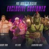 Pre-Order Bonuses Include Costumes For Thor, Hulk, And More
