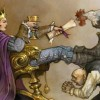 Presenting Power: A Look At Fable III