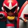 Proto Man Figure Available For Pre-order