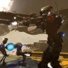 ReCore's Color-Changing Action On A Hostile Eden