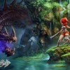 Red Riding Hood Is An Alcoholic Bounty Hunter In Dragon Fin Soup