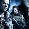 Riding Resident Evil 6's Exploding Roller-Coaster Of Action And Zombie Bloodshed