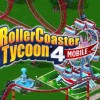 RollerCoaster Tycoon 4 Mobile Out Now On iOS