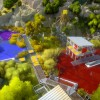 Seven New Screens Showcase The Marsh From The Witness