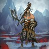 SolForge Rise of the Forgeborn Exclusive Preview: Byzerak Spitemage