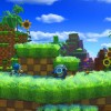 Sonic Blazes Through Green Hill Zone In New Video