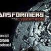 Special Edition Podcast: Transformers: War For Cybertron