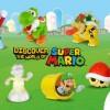 Super Mario Toys Make Their Way To McDonald's