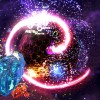 Super Stardust Delta Review: The Frantic Formula Is Still A Blast