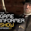 The Game Informer Show Episode 27: Red Dead Redemption, Alan Wake