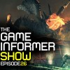 The Game Informer Show Episode 26: Lost Planet 2, 3D Dot Game Heroes