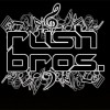 The Music-Platformer-Racing Rush Bros. Launches Today