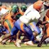 The New Look of NCAA Football 12