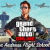 The San Andreas Flight School Update Comes To Grand Theft Auto Online Tomorrow