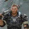 The Weapons And Enemies Of Gears Of War 4
