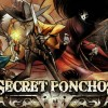 The Wild West Comes To PlayStation 4 With Secret Ponchos