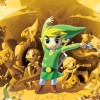 This Is The Legend Of Zelda: The Wind Waker HD's Lovely Box Art