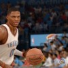Thunder Guard Russell Westbrook Graces NBA Live 16 Cover