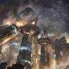 Transformers: War For Cybertron Art Gallery