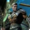 Two New Injustice Videos Showcase Aquaman, Green Lantern