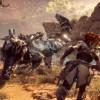 Two New Videos Show Off Horizon Zero Dawn's Fearsome Machines