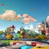 Ubisoft's Rabbids Are Party Poopers