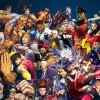 Ultra Street Fighter IV Videos Show Opening Cinema And Special Moves
