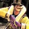 Unlock Dampierre When You Preorder Soulcalibur V