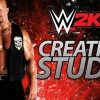 WWE 2K16's Creation Studio App Available Now