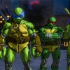 Watch Us Play 16 Uninterrupted Minutes Of Platinum's TMNT