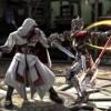Watch Us Test Drive Ezio In Soulcalibur V