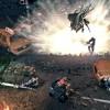 XCOM Launch Trailer Deployed