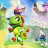Yooka-Laylee Comes To Switch Next Month