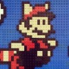 Your Favorite NES Gaming Moments, In Lego Form