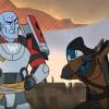 Zavala And Cayde Trade Bars In A Destiny 2 Rap Battle