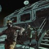Zombie Infiltrate The Moon In Black Ops Rezurrection Trailer