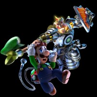 Tips And Tricks For Beginning Ghost Hunters Braving Luigi S