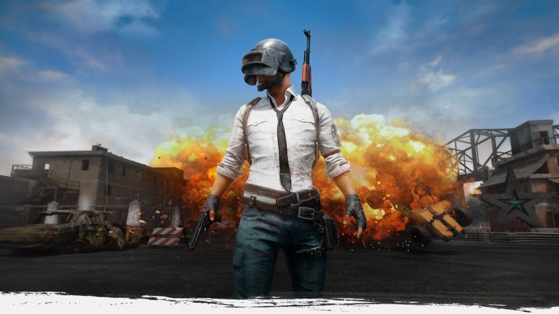 PUBG Corp. Working On New Original Title In The PUBG Universe