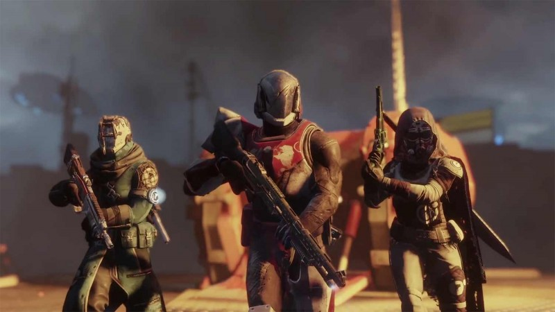 Destiny 2: The Witch Queen Dungeons Will Require Digital Deluxe Edition Or Separate Purchase
