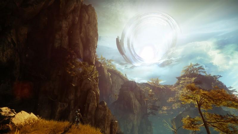 My Hive Home >> The Hidden Secrets Of Destiny 2: Forsaken's Dreaming City - Game Informer