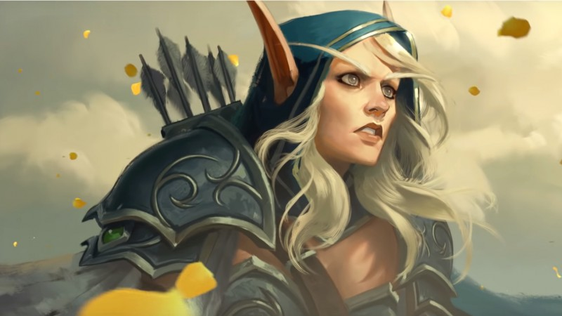 Death Finds A Way In This New World Of Warcraft: Battle For