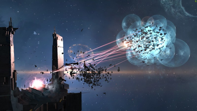 U.S. Politician Absolved Of Alleged Infractions In EVE Online