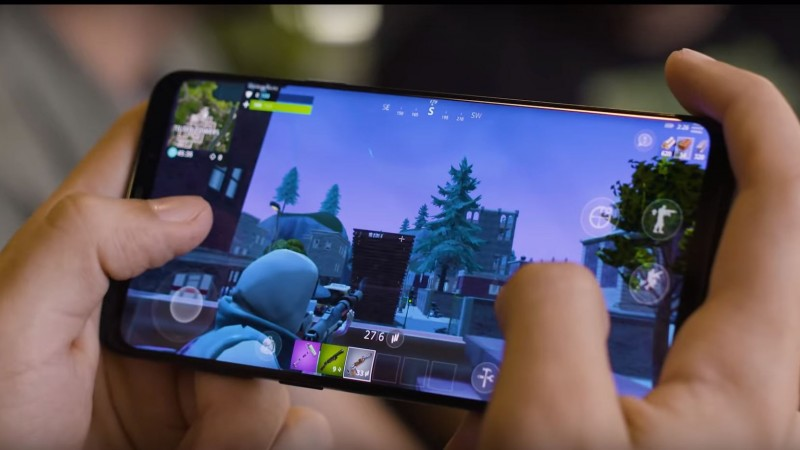 Fortnite Beta Coming To Android