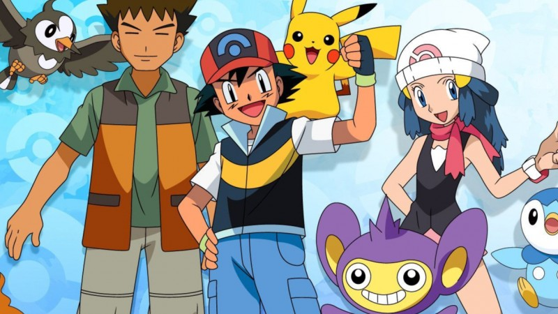 Twitch Announces Pokemon Show Marathon Of All Movies And Nineteen