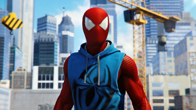 24 Tips To Help You Become The Ultimate Spider-Man - Game